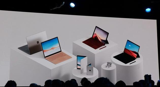 一文看微軟發布會:意想不到的雙屏電腦和摺疊屏手機 - 每日頭條