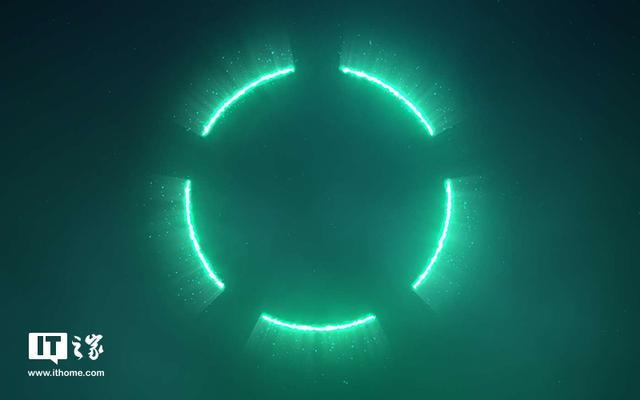 微軟Win10 UWP版《Cortana視覺》主題包官方下載:小娜聲音抽象化 - 每日頭條