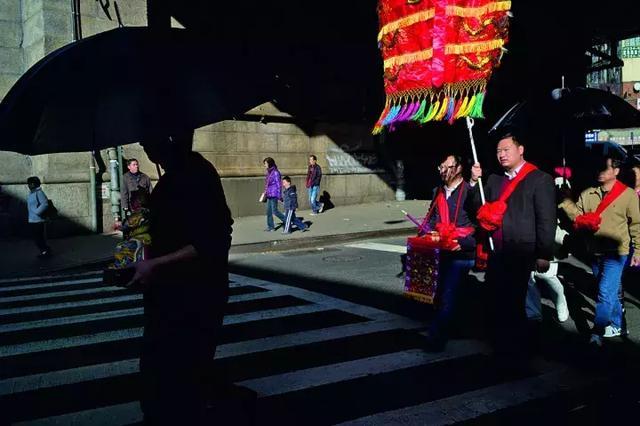 美國的唐人街正在漸漸崩塌,但它永遠不會消失 - 每日頭條