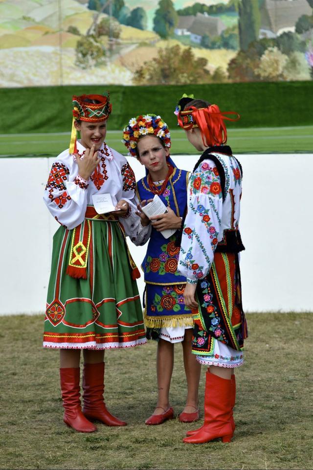 烏克蘭民族是如何形成的? - 每日頭條
