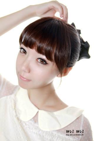 簡單韓式編髮 讓你瞬間變女神! - 每日頭條