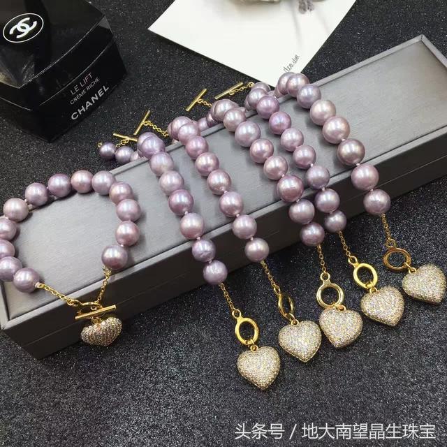「愛迪生珍珠」——中國專利頂級淡水珠 - 每日頭條