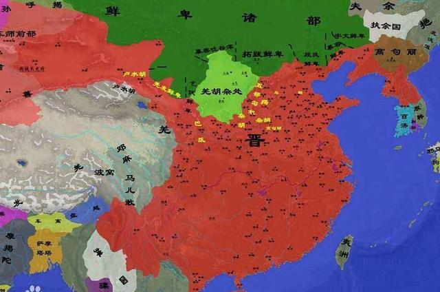 中華民族史上遭遇三次「滅族危機」,為何始終屹立不倒? - 每日頭條