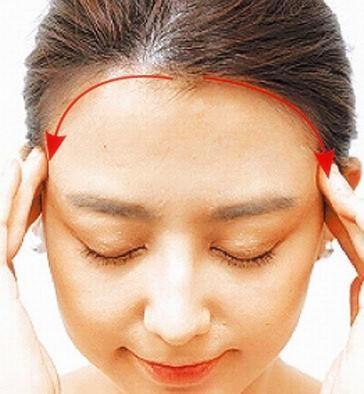 肌肉鬆弛?教你幾招。緊緻皮膚。甩雙下巴 - 每日頭條