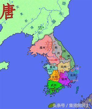 歡喜冤家朝鮮半島和中國,三千多年的相愛相殺簡史(完結篇) - 每日頭條