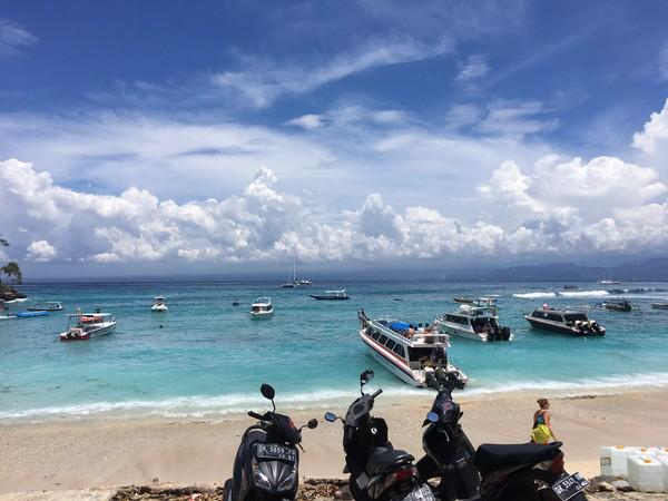 2016年11月 我的夢幻巴厘島之旅 - 每日頭條
