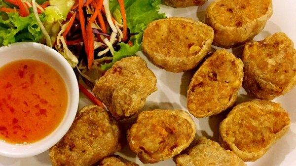 曼谷攻略-人氣泰式料理 - 每日頭條