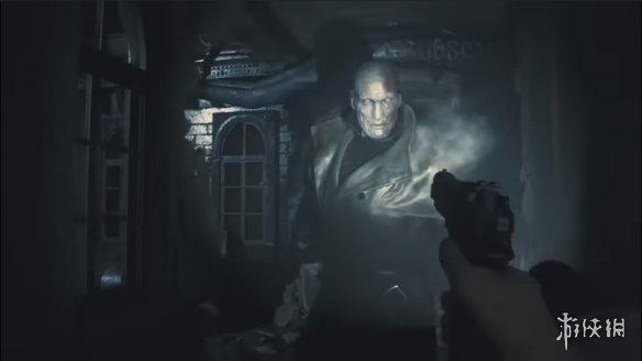 《生化危機2:重製版》第一人稱視角mod演示視頻! - 每日頭條