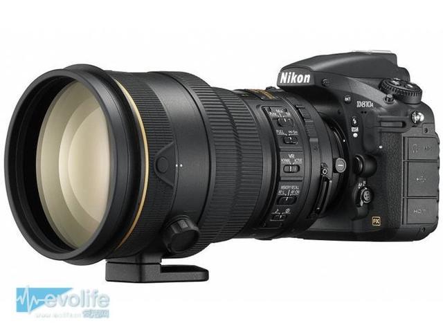仰望星空 首款專為天文攝影準備的全畫幅相機D810A問世 - 每日頭條