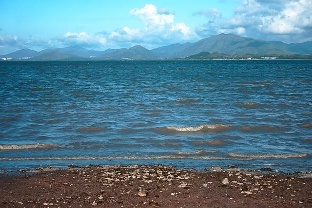 有關大海的詩 - 每日頭條
