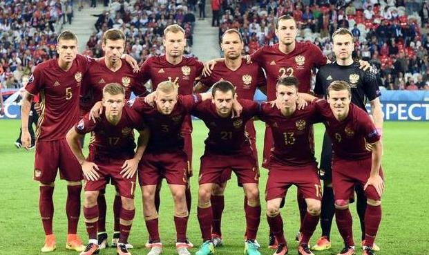 聯合會杯開賽!普京下令:俄羅斯隊要打出戰鬥民族的勇氣 - 每日頭條