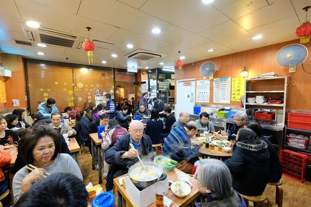香港排大隊都要吃的坤記煲仔小菜。這些菜品一定要點!推薦! - 每日頭條