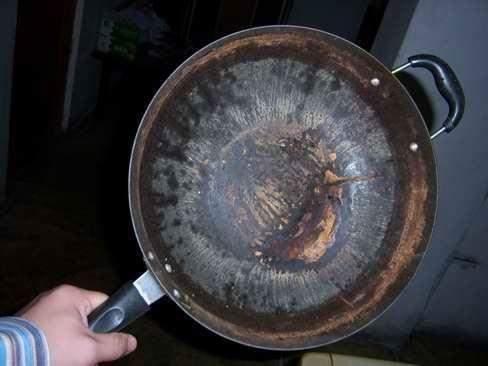 家中的鐵鍋老是生鏽,那是因為你沒這樣子做! - 每日頭條