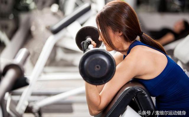 健身要天天練嗎?一周休息幾天效果最好? - 每日頭條