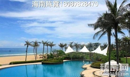 現在海南三亞灣的房價均價是多少。適合養老兼投資的房子有那些 - 每日頭條