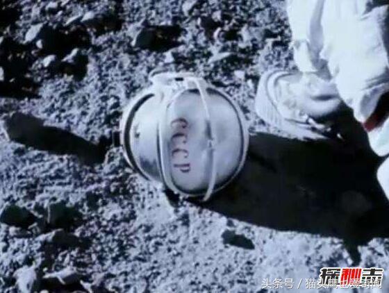 阿波羅18號是真的嗎?實則美國70年代真實發生的登月計劃 - 每日頭條