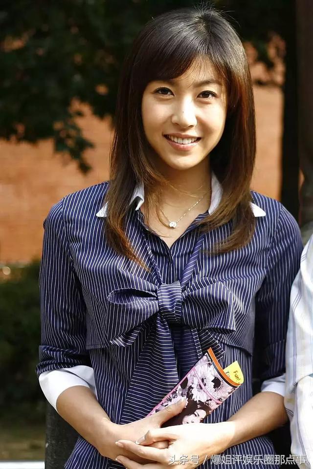 涉賣淫案丈夫自殺!韓國小姐成賢娥變艷星爭議醜聞 - 每日頭條
