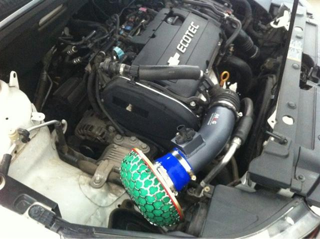 汽車排氣改裝方法和步驟 - 每日頭條
