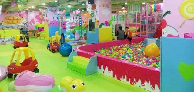 深圳好玩到爆炸的10家親子主題室內樂園大盤點! - 每日頭條