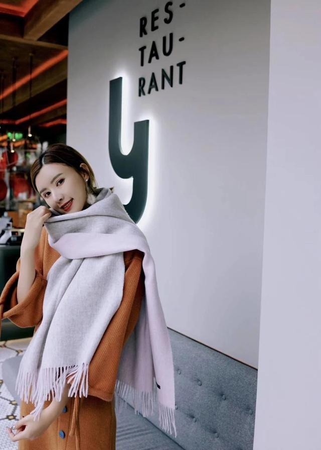 羊毛圍巾與羊絨圍巾的區別 - 每日頭條