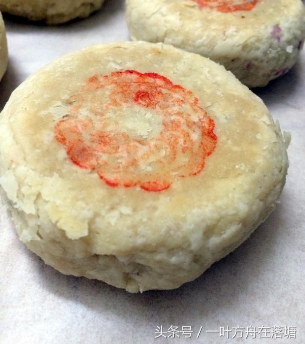 兒時回憶之:潮汕朥餅 - 每日頭條