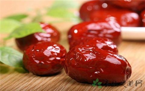 紅棗每天吃多少合適 - 每日頭條