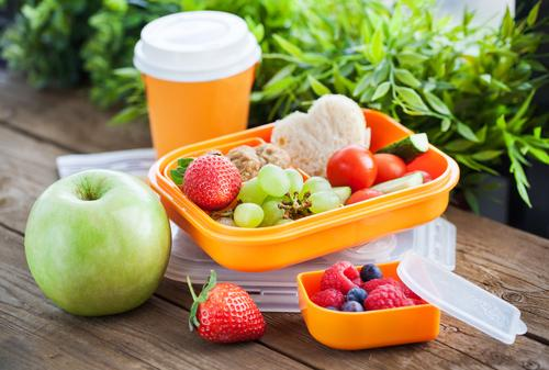 中午吃什麼 適合早餐和午餐的料理類型 - 每日頭條