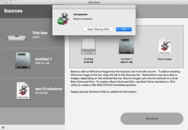 Mac蘋果電腦安裝win10教程 - 每日頭條