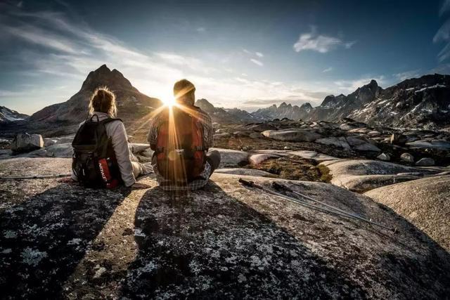 講北歐不能少了我們——法羅群島和格陵蘭 - 每日頭條