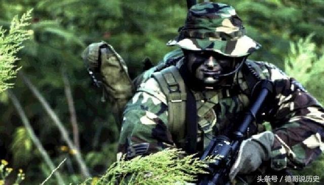 法國成立100多年外籍軍團的今與昔 - 每日頭條