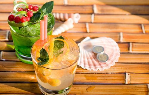 吃冷飲會推遲月經嗎 教你如何正確的吃冷飲 - 每日頭條