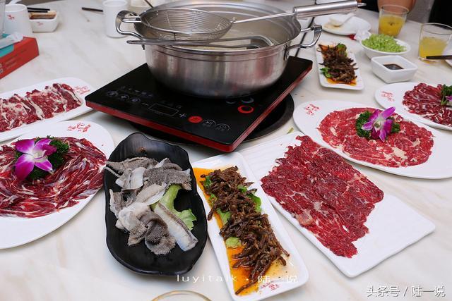 潮汕牛肉火鍋——心中的火鍋NO.1 - 每日頭條
