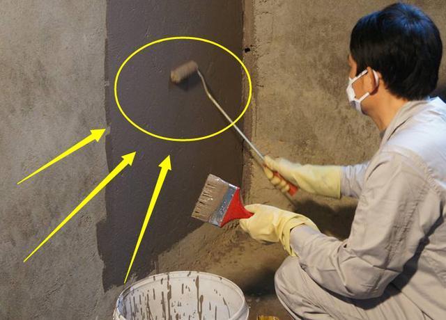 牆面瓷磚脫落?那是少做一道工序。按老師傅的做法。保管瓷磚牢固 - 每日頭條