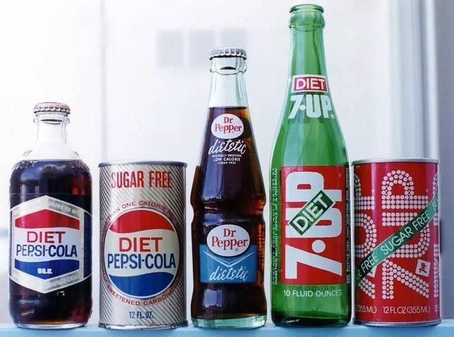 零卡路里的飲料到底能不能喝? - 每日頭條