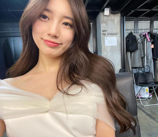韓國最美女演員:網友投票 :美女演員宋慧喬 孫藝珍 都不及她? - 每日頭條