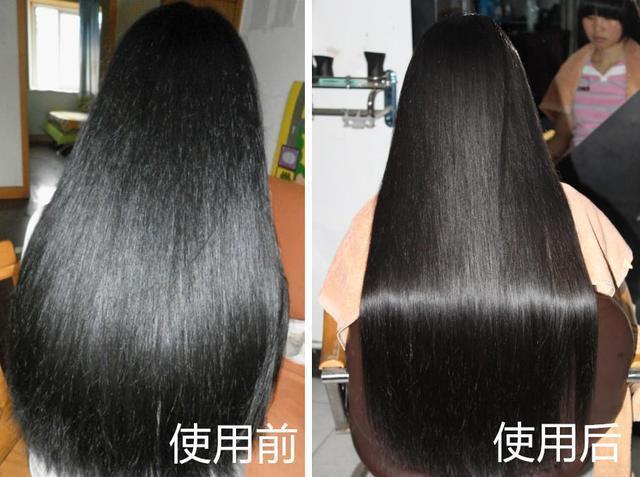 頭髮稀少不用怕。學會這樣用。護髮效果翻倍 - 每日頭條