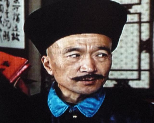 經典影視劇人物對比,陳紅飾演貂蟬比劉亦菲美 - 每日頭條