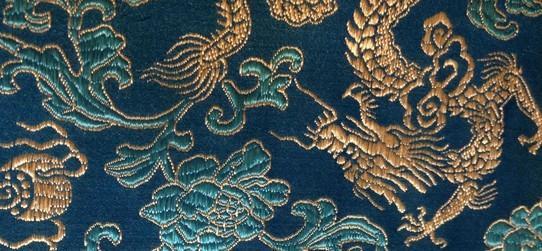 綾、羅、綢、緞到底有什麼區別? - 每日頭條