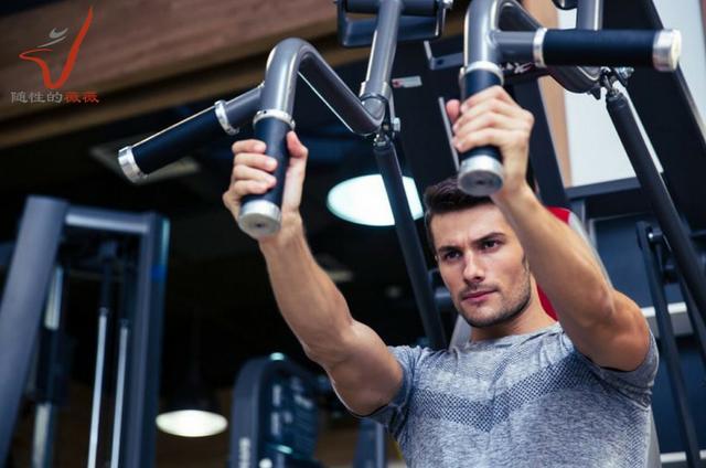 減肥。健身。提高睪酮激素。可以一起完成。看完了你也會進行 - 每日頭條