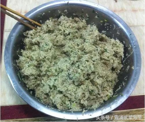 家鄉味-霞浦米餃 - 每日頭條