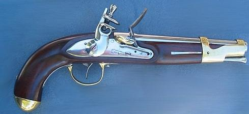 世界上的傳統火槍(中) - 每日頭條