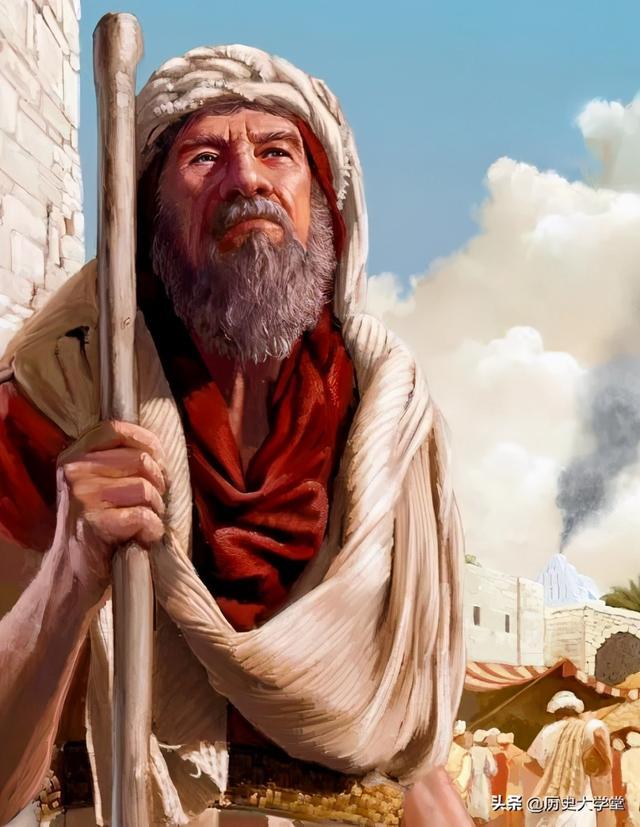 耶路撒冷為什麼被稱為「聖城」 - 每日頭條