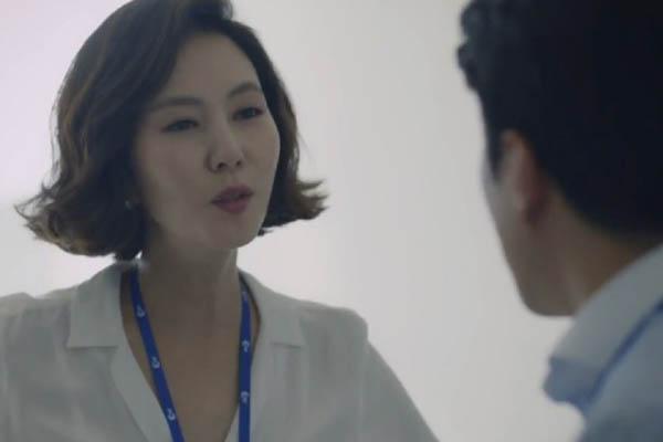 韓劇《迷霧misty》監獄小哥因高慧蘭入獄?兩人真實關係揭秘 - 每日頭條