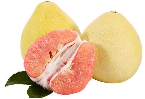 柚子果肉發紅能吃嗎 柚子紅肉和白肉的區別是什麼 - 每日頭條