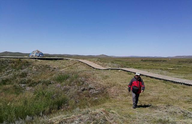 內蒙古元大都遺址 - 每日頭條