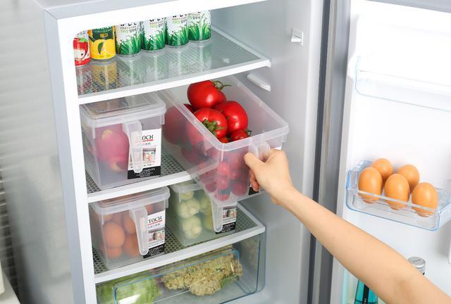 終於找到冰箱耗電原因!以後溫度這樣調到這檔位。每月省一半電費 - 每日頭條