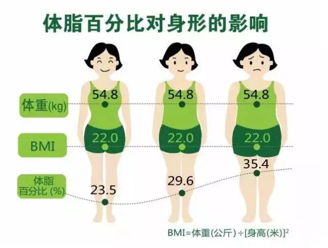 什麼才是健康減肥?怎樣才不會反彈? - 每日頭條