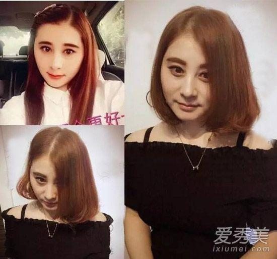 適合剪短髮的臉型有哪些?這幾種短髮比長發好看 - 每日頭條