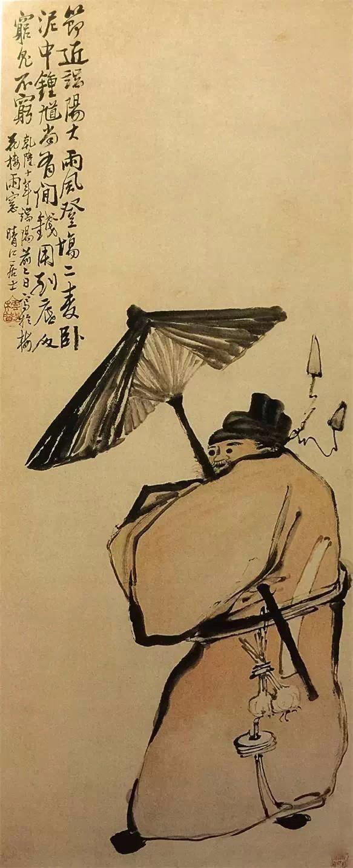 「揚州八怪」之李方膺——「倔」出來的怪才畫家 - 每日頭條