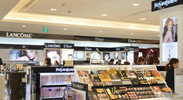 韓國哪個免稅店便宜,樂天和新羅哪個更便宜 - 每日頭條